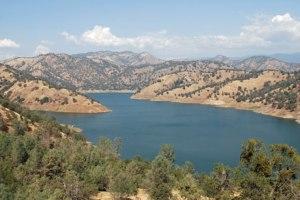 pine_flat_lake